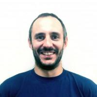 Daniel Olivares Roza